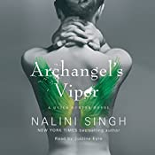 Archangel's Viper: The Guild Hunter Series, Book 10 | Nalini Singh