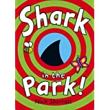 Shark in the Park!. Nick Sharratt