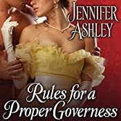 Rules for a Proper Governess: MacKenzies & McBrides, Book 7 | Jennifer Ashley