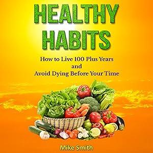 Healthy Habits Audiobook