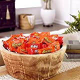 Reese's & Kit Kat Halloween Chocolate Candy Variety Pack, 2.9 Pounds, Snack Size, 85 Pieces