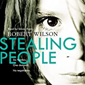 Stealing People | Robert Wilson
