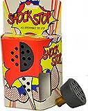 Sure-Grip Shock Stop Toe-Stop