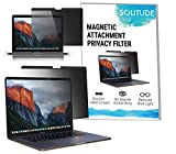 Solitude Screens Magnetic Privacy Screen MacBook