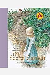 The Secret Garden: Templar Classics (Templar Classics: Ingpen) Hardcover