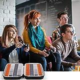 Game Cartridge Holder Case for 160 Nintendo 3DS
