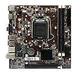 Placa Mãe AFOX IH61-MA5 LGA 1155 INTEL H61