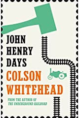 John Henry Days Paperback