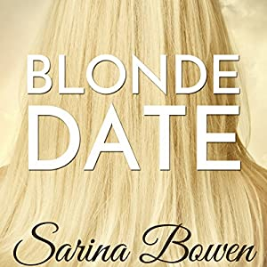 Blonde Date Audiobook