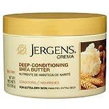 Jergens Deep Conditioning Shea Butter Crème - 8 oz