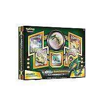 Pokemon TCG: Mega Rayquaza Collection Box Card Game