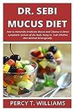 DR SEBI MUCUS DIET: How to Naturally Eradicate