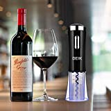 Electric Wine Opener, Deik Rechargeble Automatic