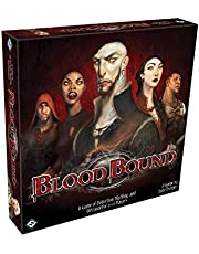 Blood Bound Revised