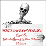 Halloween Poems Volume 1 | Lord Byron,John Keats,William Shakespeare,Edgar Poe