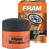 Fram PH9688 Oil Filter-Spin On Lube