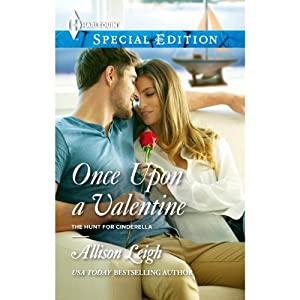 Once Upon a Valentine Audiobook