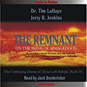 The Remnant: Left Behind Series, Book 10 | Tim LaHaye, Jerry Jenkins