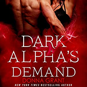 Dark Alpha's Demand Audiobook