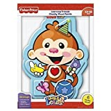 Fisher-Price Chunky Wood Puzzle (Colors/Styles Vary)