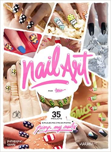 nail art livre