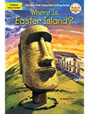 Where Is Easter Island?