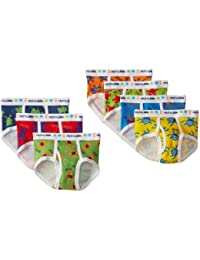 Toddler Boys' Days of the Week Brief (Pack of 7)