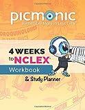 4 Weeks to NCLEX® Workbook & Study