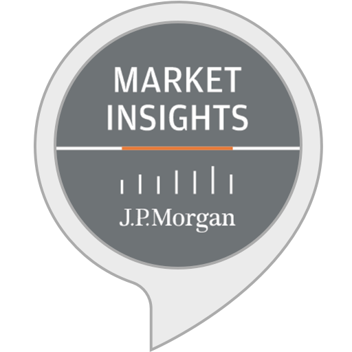 Amazon com: J P  Morgan: Alexa Skills