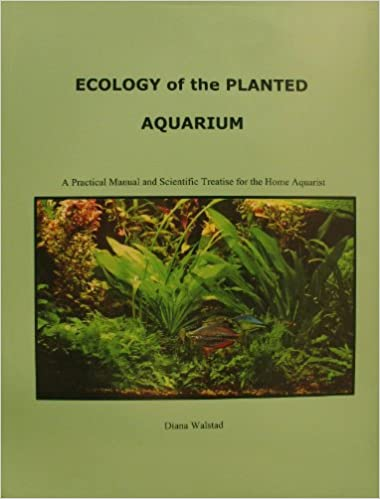 Aquarium Plants Book
