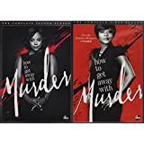 How To Get Away With Murder Starter Bundle