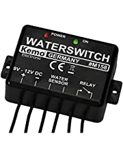 KEMO watermelder 9-12 V DC
