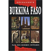 GUIDE - BURKINA FASO ANCIENNE EDITION