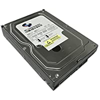 WL 1TB 64MB Cache 5400RPM SATA III (6.0Gb/s) (Low Power & Heavy Duty) 3.5 Internal Hard Drive (PC, NAS & CCTV DVR) - w/ 1 Year Warranty