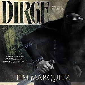 Dirge Audiobook