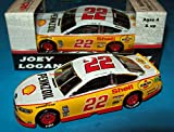 Lionel Racing Joey Logano 2017 Shell-Pennzoil