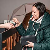 Cash Envelope Wallet All in One Budget System