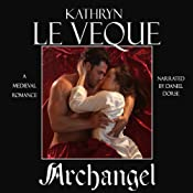 Archangel | Kathryn Le Veque