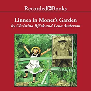 Linnea in Monet's Garden Hörbuch