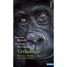 Ethologie (L'): Histoire naturelle du comportement