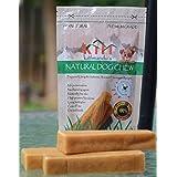 Kathmandu's Dog Chew, 0.5 lbs bag, 3 count, Medium