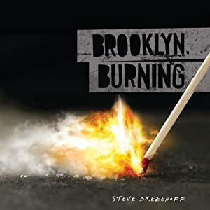 Brooklyn, Burning Audiobook