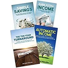 The Wealth Building Book Bundle