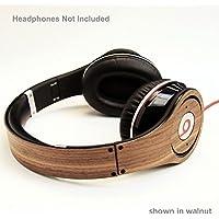 Lazerwood for Beats Studio: 100% Real Wood Skin - Walnut
