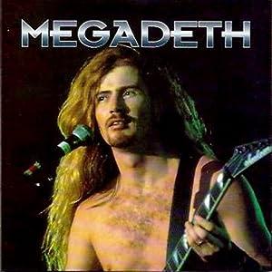 Megadeth: A Rockview Audiobiography Rede