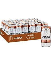 Cascade Ginger Beer Cans