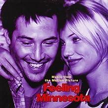 Feeling Minnesota (1996 Film) Soundtrack Edition (1996) Audio CD