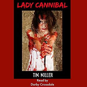 Lady Cannibal Audiobook
