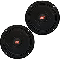 Hertz SV 165.1 6.5 400 Watts Midrange Speakers