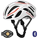 COROS LINX Smart Cycling Helmet